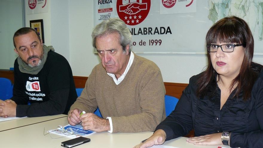 UGT pide la retirada del ERE a trabajadores de limpieza de Madrid y abrir un proceso negociador