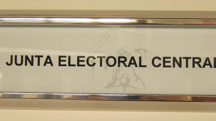 La Junta Electoral revisa mañana las coaliciones presentadas para las elecciones