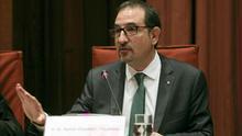 CiU prepara la Generalitat para convertir Catalunya en un Estado vigilado
