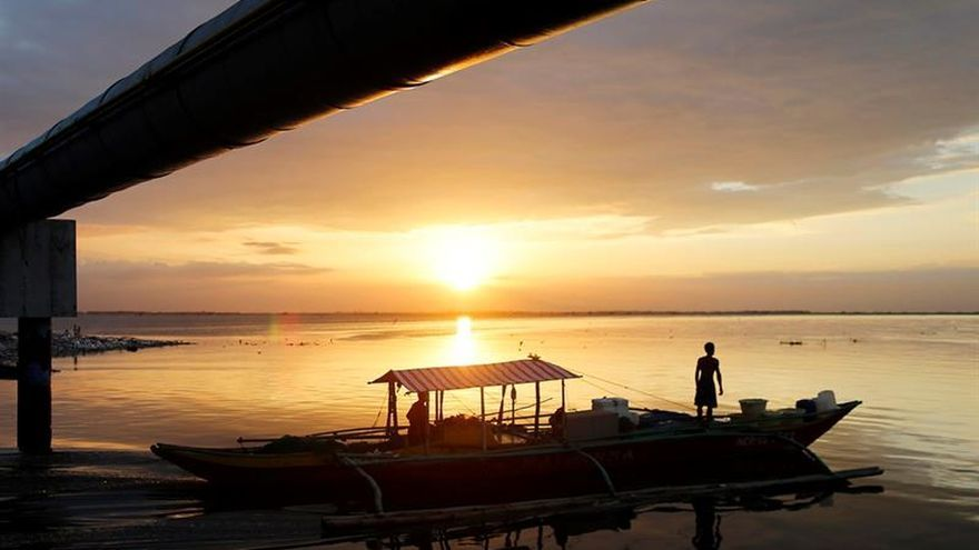 Filipinas investiga el posible secuestro de cuatro pescadores por Abu Sayyaf