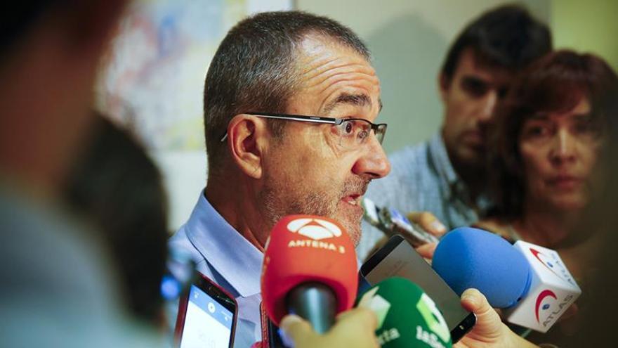 El juez de Podemos denuncia que Monedero le ha amenazado por sus opiniones