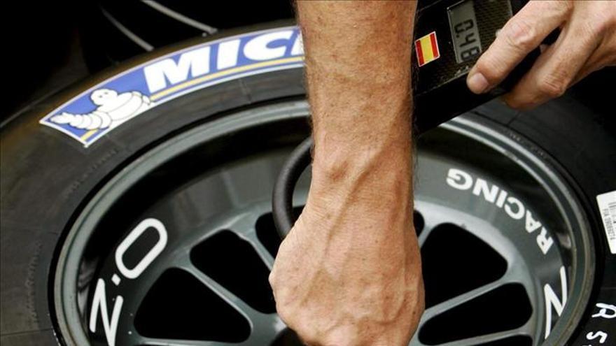 El resultado semestral de Michelin aumentó un 23 por ciento con 624 millones de euros