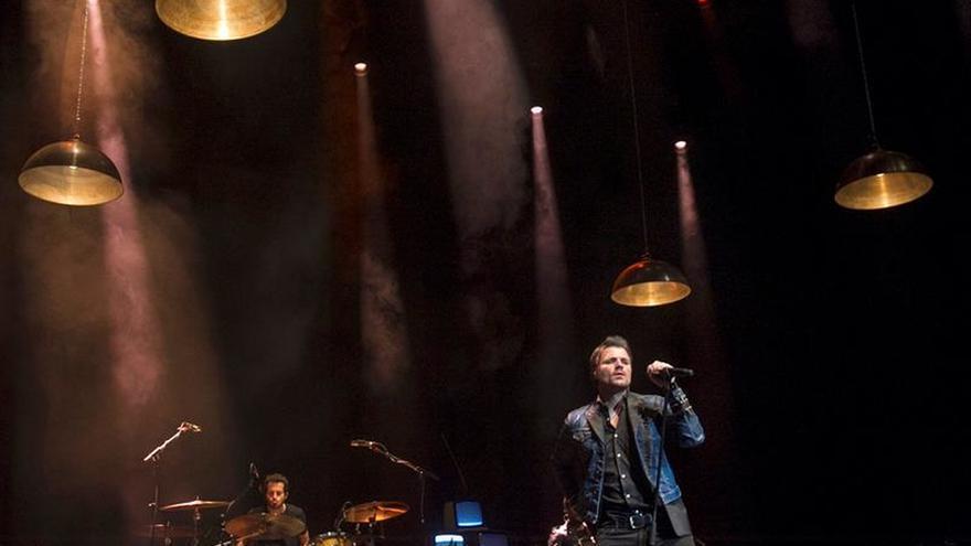 Dani Martín anuncia un gran concierto en Madrid para abrir nueva gira en 2018