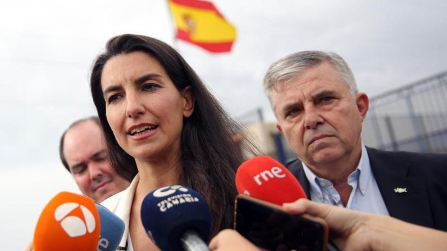 Más Madrid pide al Colegio de Arquitectos que investigue a Monasterio