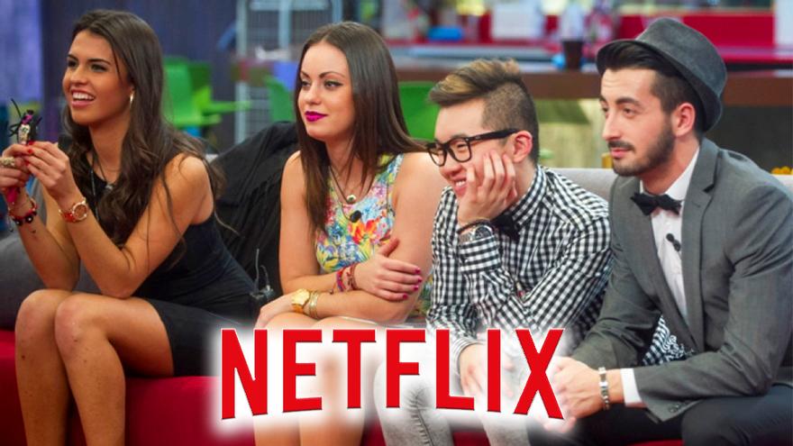 Fans de 'Gran Hermano' piden a Netflix que incluya el reality en su catálogo, y la plataforma responde