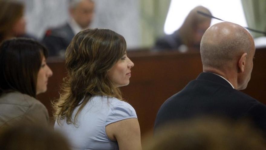 Del juicio del 'caso Kárate' #5