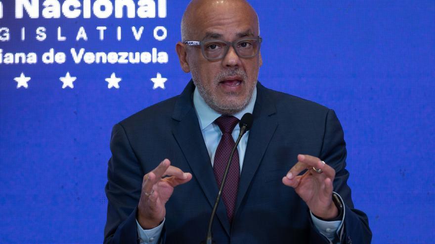 Presidente del Parlamento venezolano denuncia un intento de asesinato de Maduro