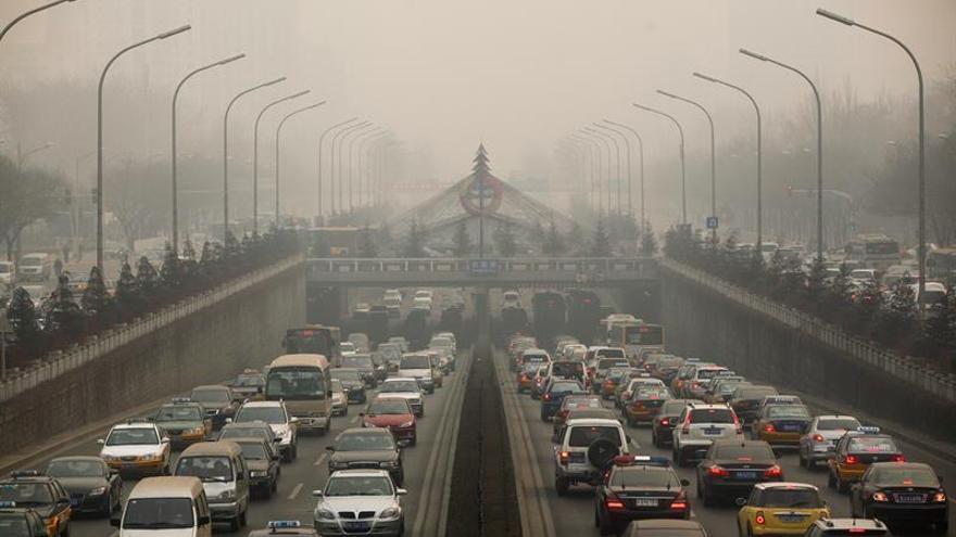 Doce muertos y 19 heridos en un accidente de camión en el centro de China