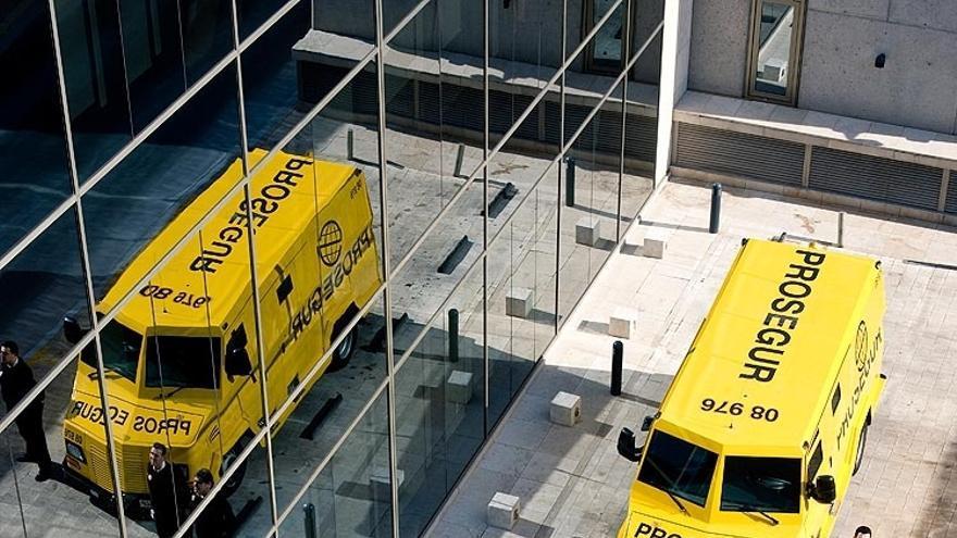 Prosegur es una de las empresas con un directivo sancionado por participar en un cártel.
