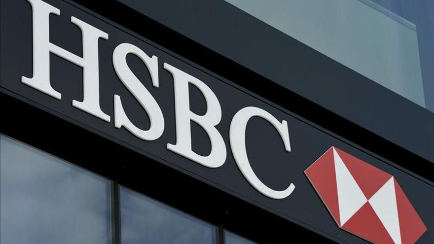 Suiza investiga por primera vez la filial de HSBC, 6 años después de la Lista Falciani