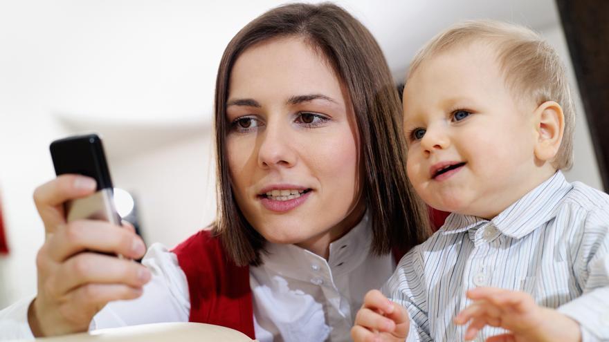 """La """"tecnointerferencia"""" podría estar asociada a una mayor incidencia de mal comportamiento infantil."""