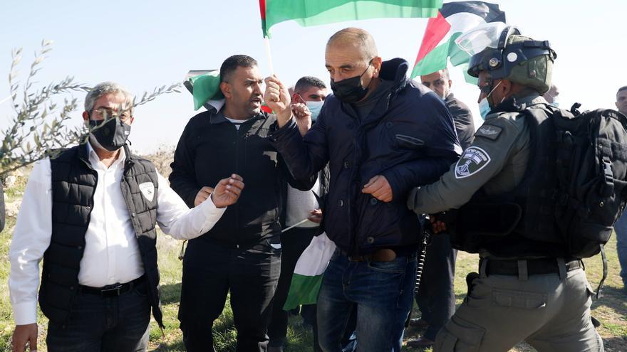 La CPI da luz verde a una investigación en Palestina por crímenes de guerra