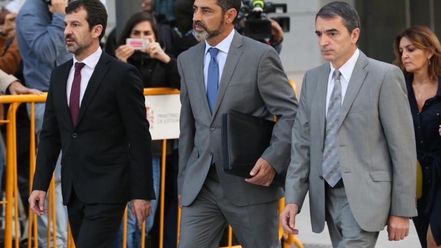 """El PP pide a Trapero cumplir la ley: """"Y si no, debería irse a su casa y dimitir por decencia y dignidad"""""""