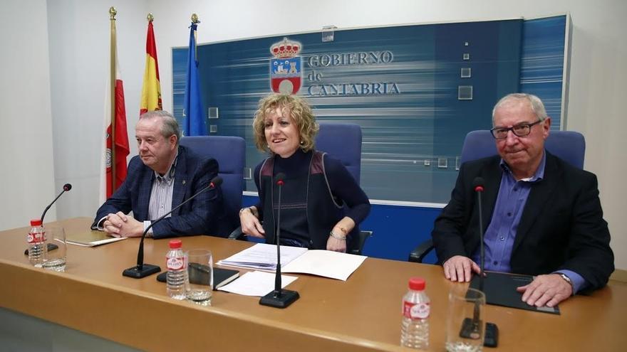El Gobierno de Cantabria pagará en enero 1,2 millones a 108 afectados por sentencia de derribos