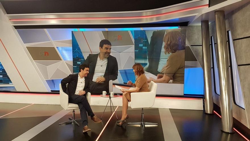"""PSOE-A espera que el juicio de los ERE termine quedando muy claro que Chaves y Griñán son personas """"honestas y honradas"""""""