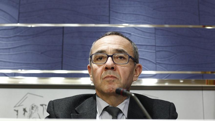 """ICV al PSOE sobre el pacto antiyihadista: """"Cuando se juega en el terreno ideológico del adversario, siempre se pierde"""""""