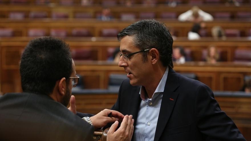 Madina, una de las voces más críticas con Sánchez, primera baja en el Grupo Socialista tras su regreso a Ferraz