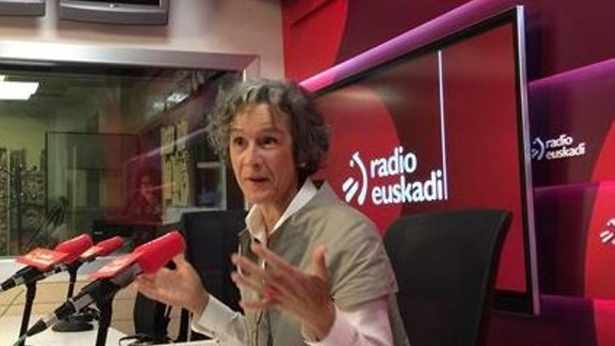 """Covite advierte que el programa vasco para las escuelas """"no transmite el mensaje de que el asesinato es inadmisible"""""""