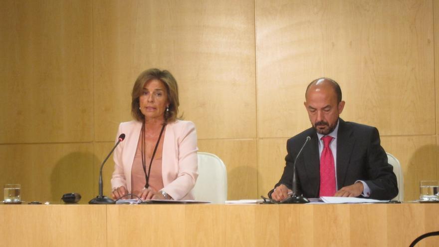 """Botella respeta las decisiones judiciales pero confiesa su """"pena"""" ante la excarcelación de Bolinaga"""