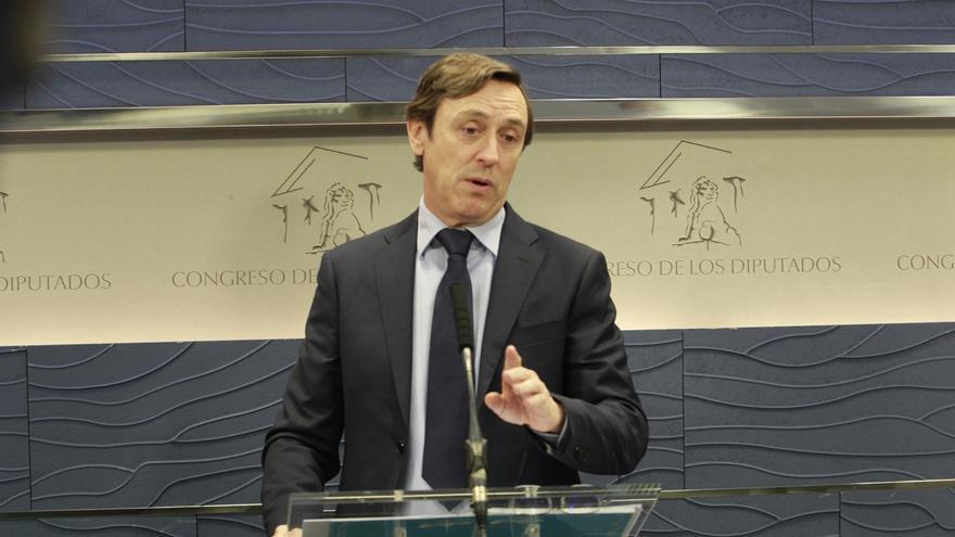 El PP intentará acordar con los grupos en el Congreso una posición común ante el Consejo Europeo de la próxima semana