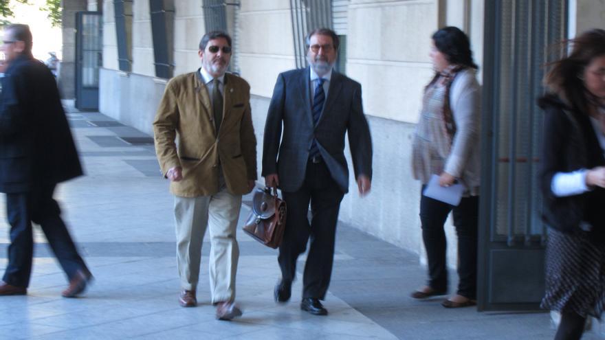 Anticorrupción vuelve a pedir el ingreso en prisión de Guerrero por riesgo de fuga
