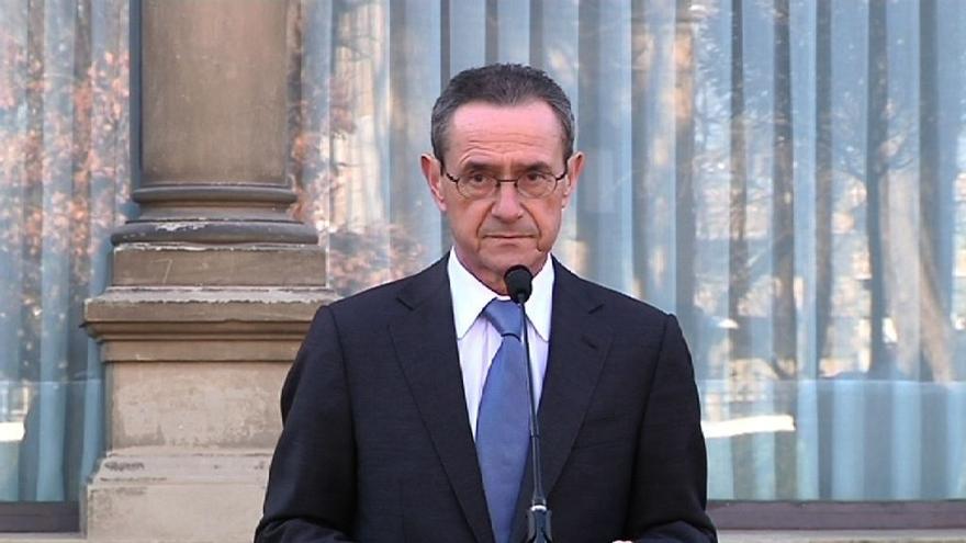 """Toña advierte de la posibilidad de una """"desaceleración"""" del crecimiento del empleo en Euskadi en los próximos meses"""