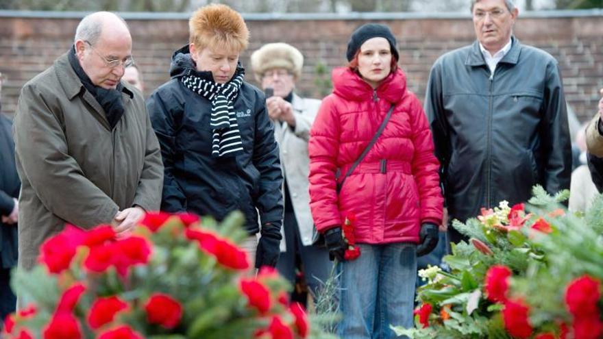 La Izquierda recuerda a Luxemburgo y Liebknecht 95 años después de su muerte
