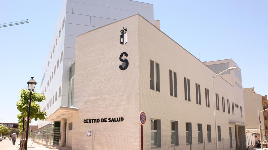centro de salud en Castilla-La Mancha