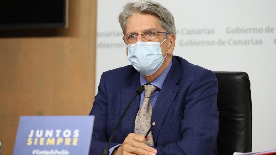 El Gobierno de Canarias no descarta articular nuevas ayudas para las empresas más dañadas por la pandemia