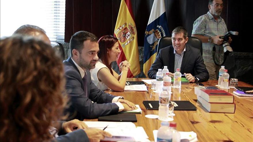 Las autonomías apelan al diálogo tras constatar el fracaso del secesionismo
