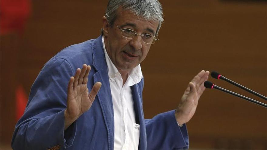 """Gordo espera que a Tania Sánchez le vaya """"tremendamente mal"""" en lo político"""