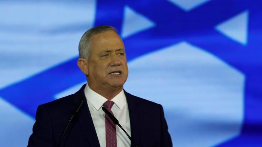 Israel intenta mañana en las urnas salir de un año de bloqueo político