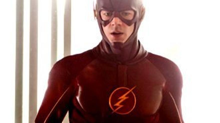'The Flash' (12.5%) lidera una noche tranquila, y 'El taquillazo' destaca