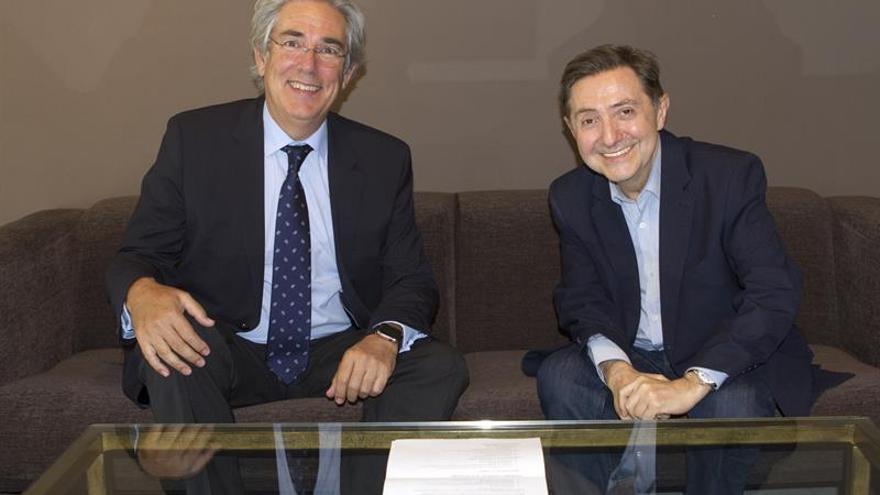 El Mundo y esRadio firman un acuerdo para fortalecer ambos medios
