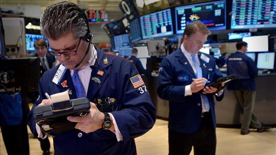 Wall Street sube en la apertura