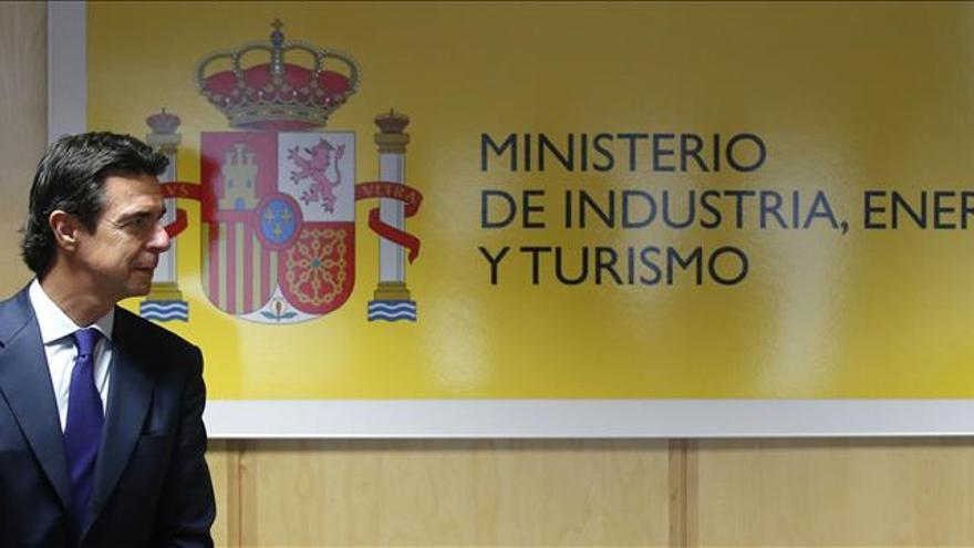 """Soria aboga por """"maximizar"""" la participación de la industria en la economía"""