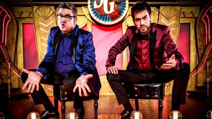 Flo y Dani Martínez vuelven a Cuatro: Mediaset da luz verde a nuevo show
