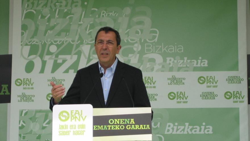 """La Diputación de Vizcaya, a la espera de la decisión de Mondragón para que """"arranque o no"""" el plan de Edesa"""