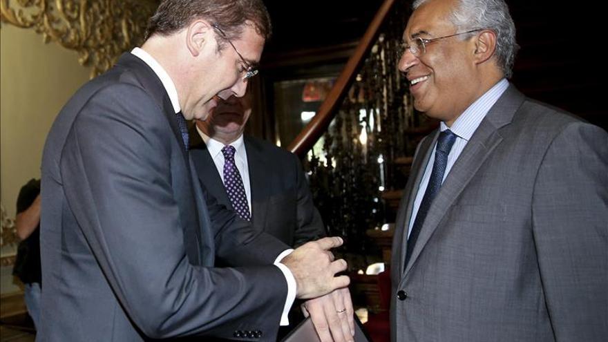 La dirección del PS portugués aprueba el acuerdo de Gobierno con la izquierda