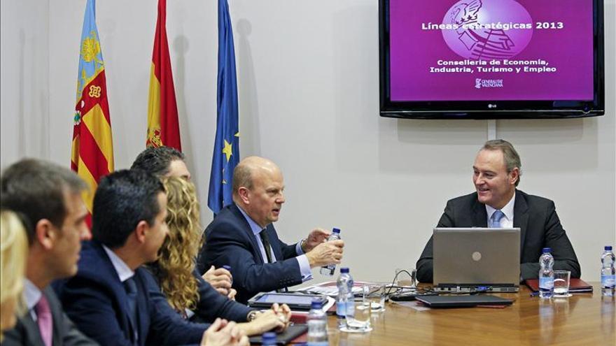 Alberto Fabra dice que la exconsellera de Turismo tiene la oportunidad de defenderse en Gürtel