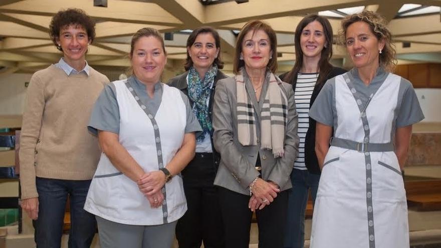 La Sociedad Española de Cardiología premia una investigación de la Universidad de Navarra