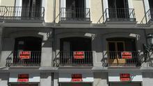 Notable repunte de los desahucios por impago del alquiler en Castilla-La Mancha