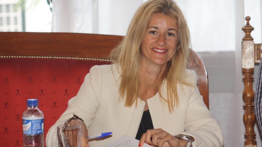 Virginia Espinosa es concejal de Desarrollo Local.