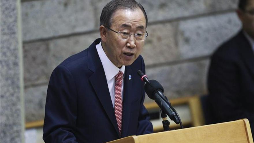 La ONU condena el triple atentado suicida de Boko Haram en Chad