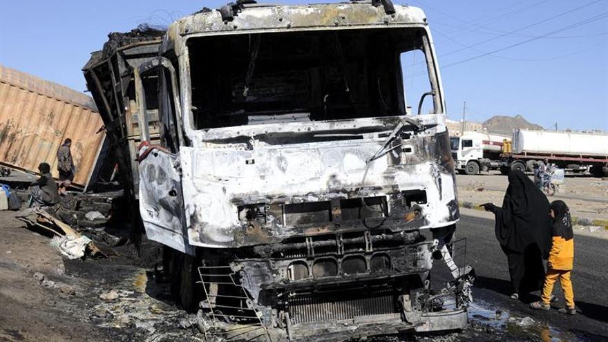 """El Gobierno yemení dice que EEUU se """"disculpa"""" por el anuncio de un alto el fuego inexistente"""