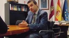 El consejero de Francisco Martínez Arroyo en una imagen de archivo