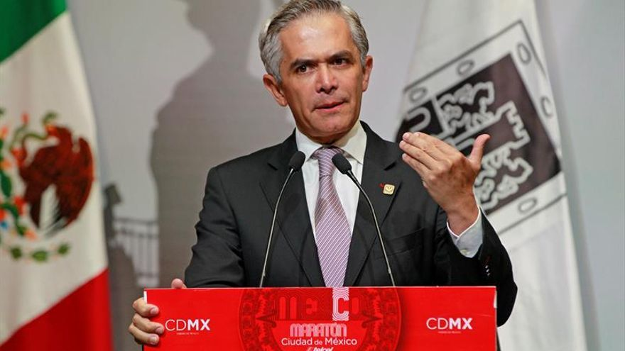La Unión de Ciudades Iberoamericanas dona 10.000 euros a México como ayuda por los terremotos