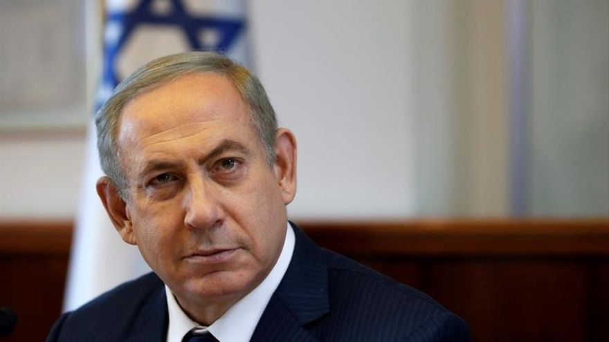 Extraen varios pólipos pequeños a Netanyahu en una revisión médica de rutina