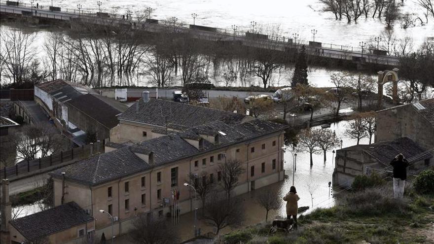 Interior amplía a 315 municipios sus ayudas por los daños de los temporales