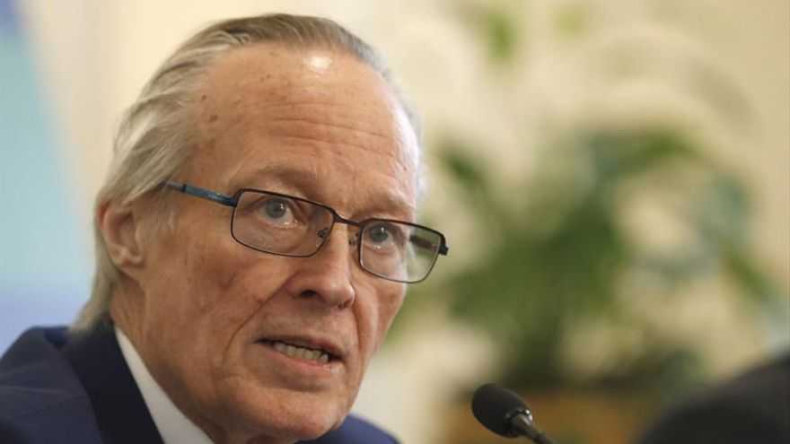 Iberoamérica confía en Chile para dinamizar la Alianza del Pacífico